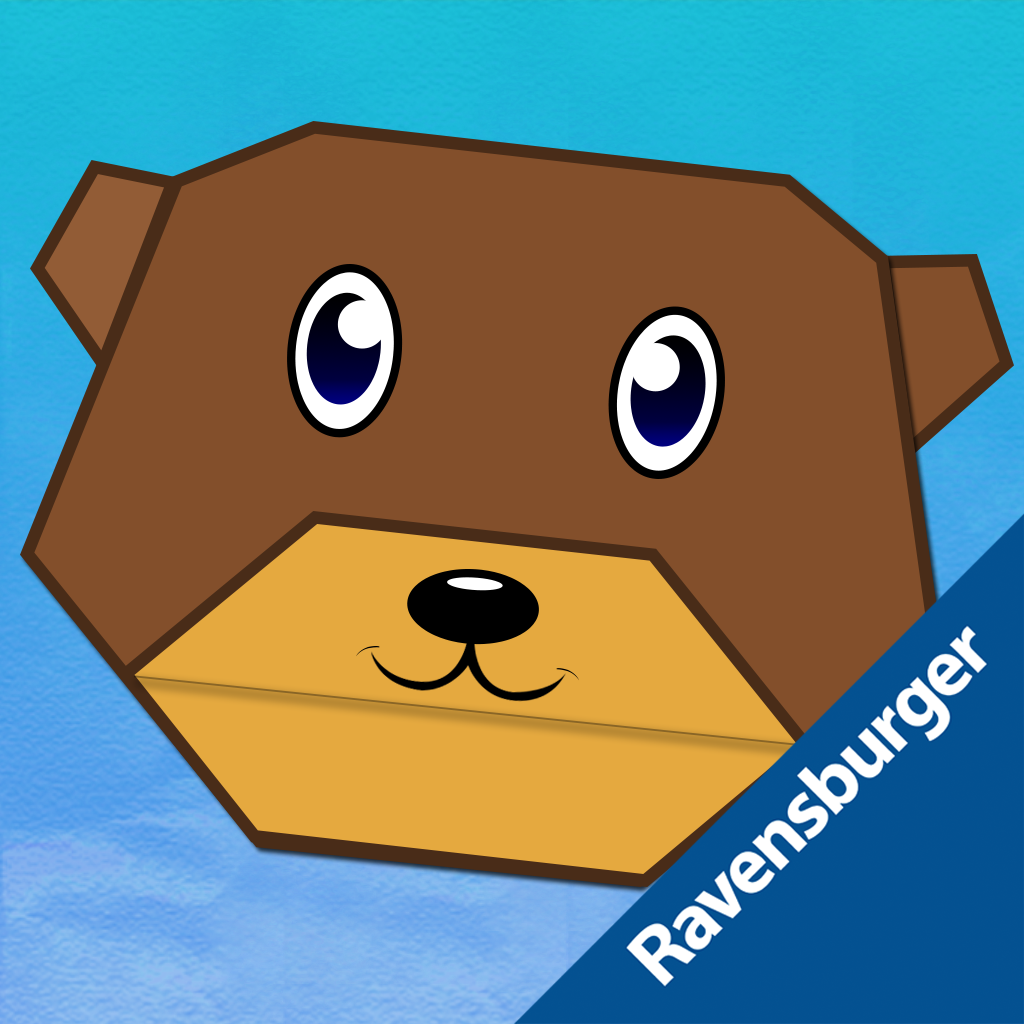 iPhone, iPad: »Play-Origami Pets«