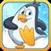Cute Penguin Journey Saga - Fish Catching Mission