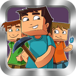 Multiplayer for Minecraft PE app for ipad