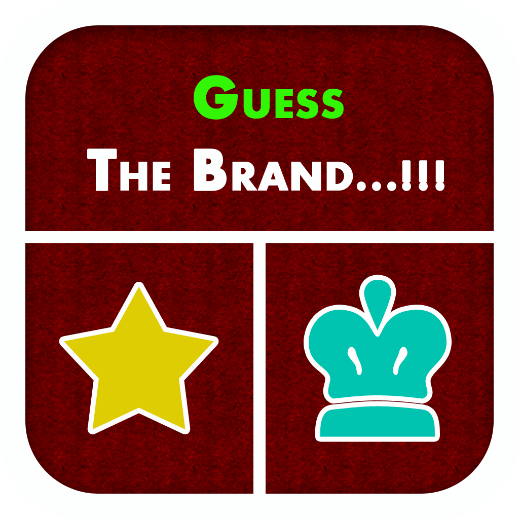 Guess The Brands Puzzle